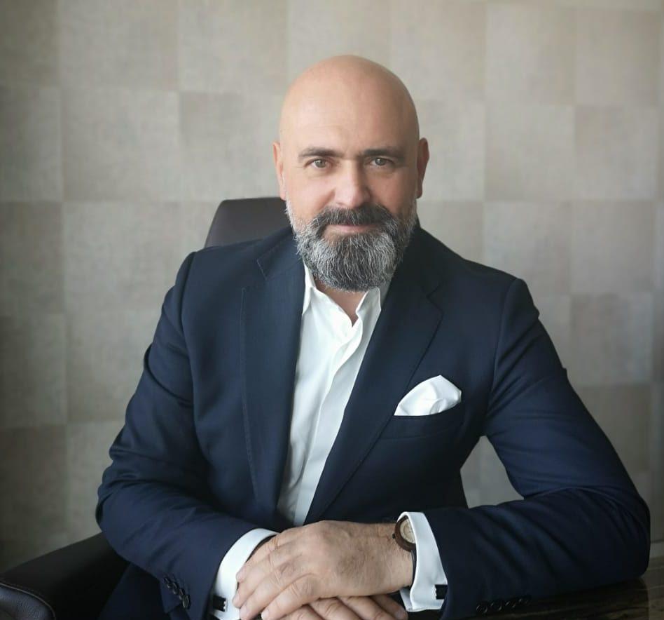 Adrian Teslovan