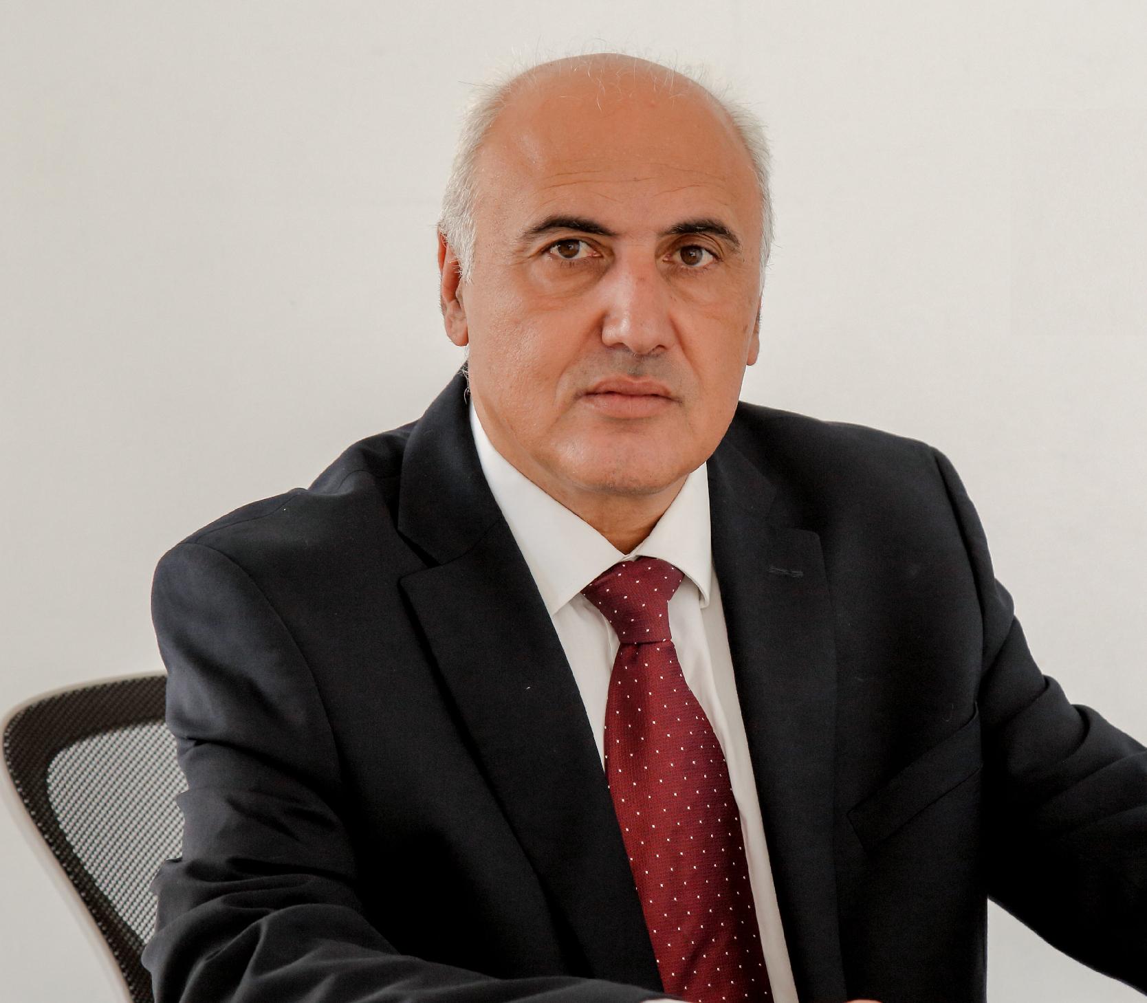 Toutoudakis Grigoris