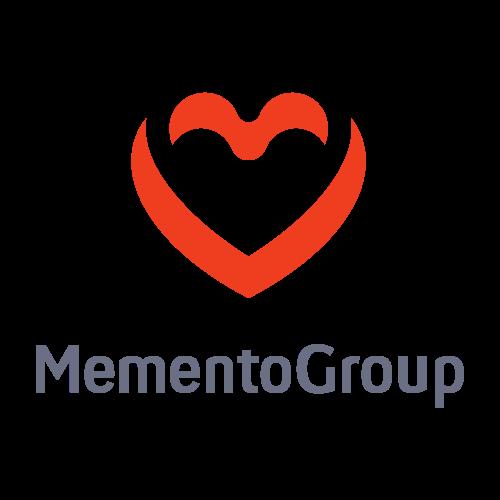 Logo MementoGroup