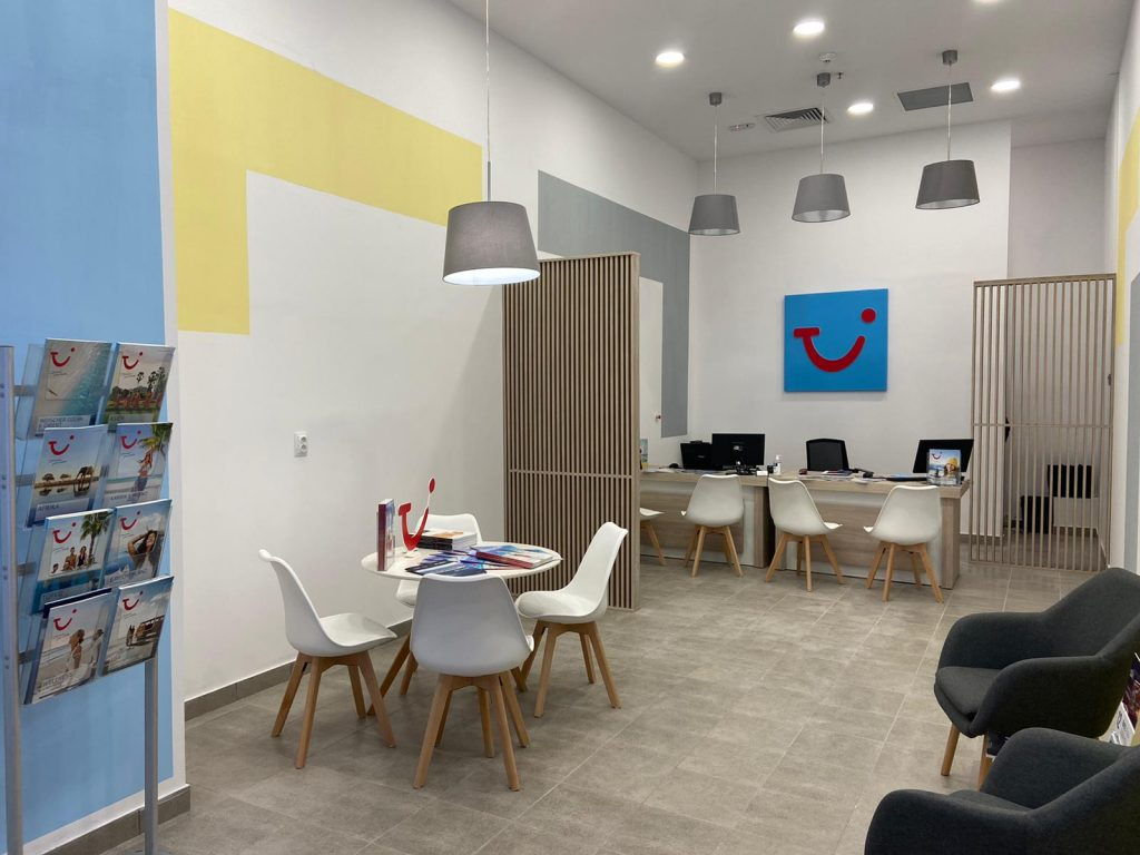 TUI Travel Center